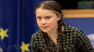 Greta on Climate Crisis