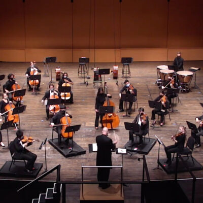 Bard: The Orchestra Now & Reversal