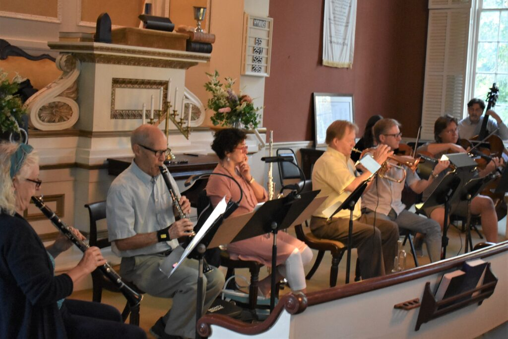 Rebirth of Live Music in Dutchess County