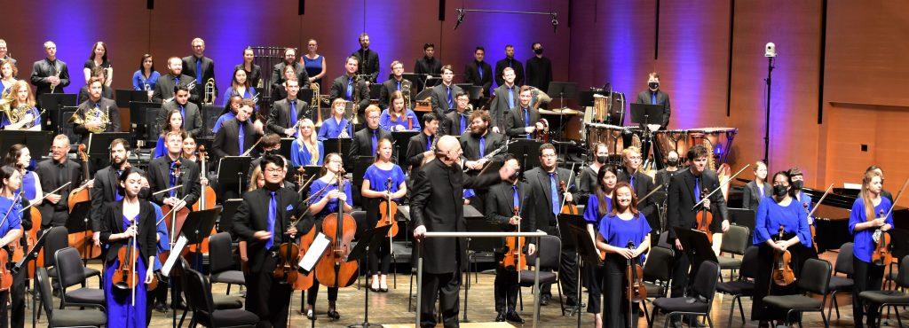 Shostakovich & Dawson at Bard Sosnoff