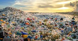 Plastics Everywhere