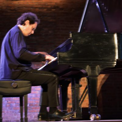 Shai Wosner: Mad-Genius Beethoven at The Stissing Center