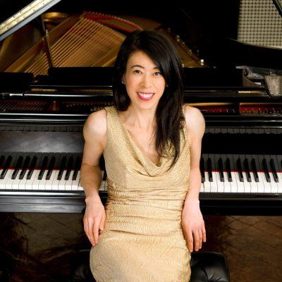 Hudson Hall: Bolcom & Glass with Jenny Lin