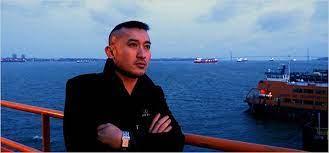 Huang Ruo at Bard Sosnoff: Asian American Voices